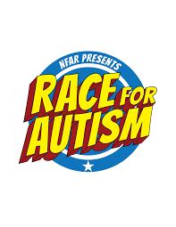 race log race for autism