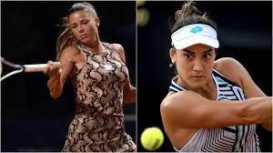 Tenerife Ladies Open 2021: Camila Giorgi vs. Danka Kovinic Vorschau,  Head-to-Head, Vorhersage und Live-Stream - Moyens I/O