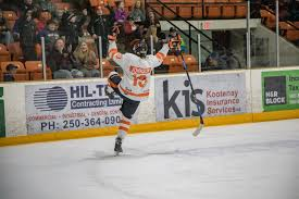 2018-19 Top Under 17 Players in the BCHL - BCHLNetwork