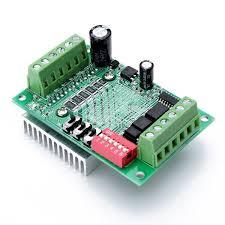3pcs tb6560 3a cnc router 1 axis driver