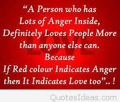 Quote Inside A Quote Anger Inside Quote Message