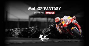 22 february 2021   22:22. Motogp Fantasy Build Your Motogp Dream Team