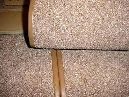 rug binding tape cutting and diy