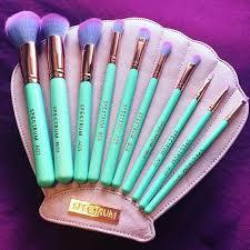 unicorn brush sets. amazing make up brushes unicorn brush sets n