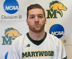 Alex Lorence - Men's Lacrosse - Marywood University Athletics