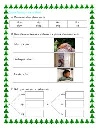 A collection of english esl worksheets for home learning, online practice, distance learning and english classes to teach about phonics, phonics. The Sl Blend Worksheet