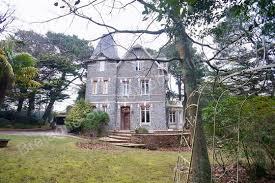 maison avec terre saint nazaire 44