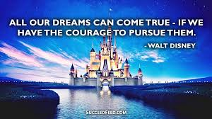 Disney Quotes About Dreams Awesome 48 Walt Disney Quotes That Will Inspire You To Success Succeed Feed