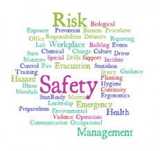 Safety Risk Management California State University