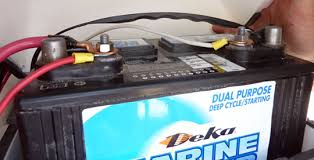 twelve volt rv circuits 101 down to the wire 12 volt deka battery