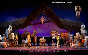 christmas jesus hd. Simple Jesus A Beautiful Christmas Wallpaper Depicting The Birth Of Jesus In Christmas Jesus Hd