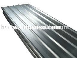 galvanized sheet metal roofing galvanized corrugated sheet metal corrugated galvanized sheet metal