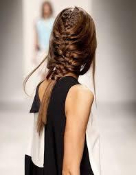 Coiffure Cheveux Fin En Tresse 30 Coiffures Pour Les