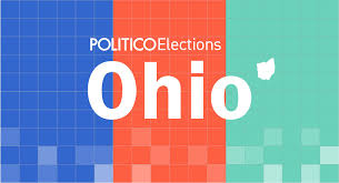 Ohio Election Results 2018 Live Midterm Map By County