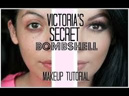 victoria s secret s makeup tutorial sccastaneda you