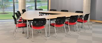 small tables for office. Do You Need A Couple Of Small Tables Initially, But The Flexibility To Build Bigger Bank Over Time? Or, Maybe Meeting Table For 6 That Can Be Office D