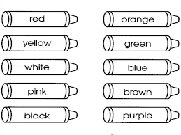 Small Picture Crayon Coloring Pages Coloring Coloring Pages