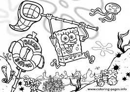 Small Picture spongebob coloring pages scream spongebob scream cute spongebob