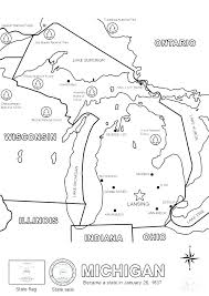 World Map Coloring Page Printable World Map Scrapbook Size Image 0