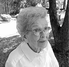 Sarah HOLLAND Obituary (1917 - 2017) - Austin American-Statesman