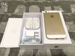 View Iphone 5s 32gb Factory Unlocked 100% Smooth plete Gold for