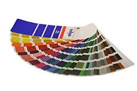 Ral Color Chart Amazon Mipa Ral Colour Chart Amazon Co Uk Car Motorbike