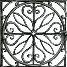 wrought iron pictures wrought iron wrought iron picture frames 5x7