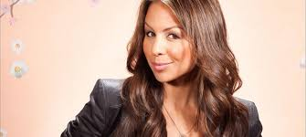 anjelah johnson is a us edian who shot to fame with her impersonation of a nail salon employee and as bon qui qui a hard talking burger joint worker