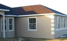 Exterior Stucco  Ocala Faux Finish - Exterior stucco finishes