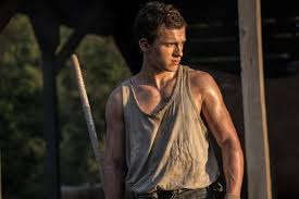 Review: Tom Holland and Daisy Ridley can barely save themselves, much less 'Chaos Walking' | Datebook