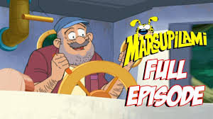 Download David Goes Marsupilami - Marsupilami FULL EPISODE - Season 2 -  Episode 20 in HD,MP4,3GP