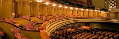 Premium Seating Program San Francisco Ballet