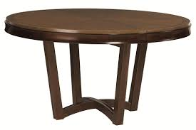 home design 36 round dining table with leaf leg dining table expandable leaf inside round