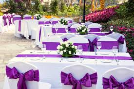 A J Long And Company Planning Your Wedding Party Planning