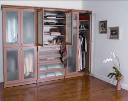 new free standing closets and wardrobes