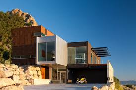 modern architectural house. Furniture Cliff House Design With Modern Architecture H On Architectural I