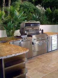 Outdoor Kitchen Design Outdoor Kitchens 10 Tips For Better Design Hgtv