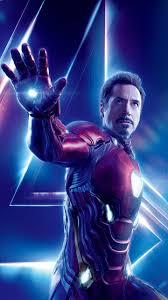 Ultra Hd Iron Man Mobile Wallpaper 4k