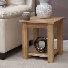 lamp tables. Lyon Oak Lamp Table Tables