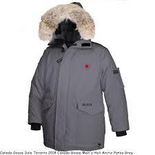 Canada Goose Sale Toronto 2018 Canada Goose Men s Heli Arctic Parka Grey