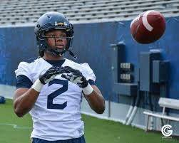 Young Wideouts Lead Updated Wvu Football Depth Chart