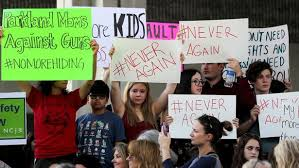 florida massacre survivors demand gun florida students organise march for our lives in washington