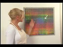 Videos Matching Colour Mixing Basics Acrylic Painting