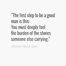 Good Man Quotes Awesome 48 Inspirational Quotes About What Makes A GREAT Man YourTango