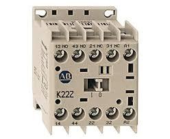iec control relays