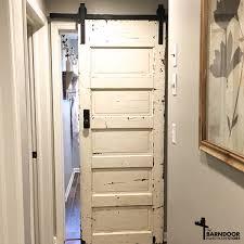 Sliding Barn Door Hardware, Barn Doors, and Rolling Library ...