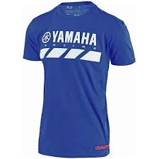 Troy Lee Designs Yamaha Rs2 T Shirt