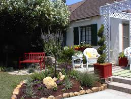 garden decor accents home design and decorating