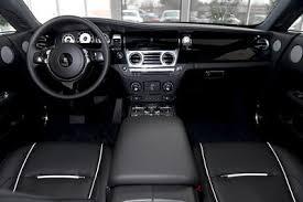 rolls royce 2015 wraith interior. 2015 rollsroyce wraith sca665c56fux85436 paul miller parsippany dealer new jersey rolls royce interior