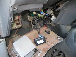 how to remove a gps disabler from a vehicle 6 steps picture of locate all components